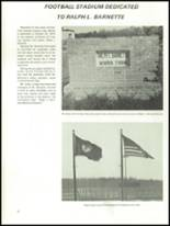 1975 Gar-Field High School Yearbook Page 86 & 87
