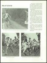 1975 Gar-Field High School Yearbook Page 90 & 91