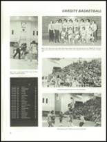 1975 Gar-Field High School Yearbook Page 92 & 93