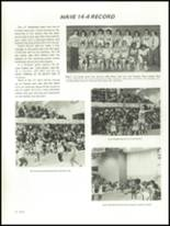 1975 Gar-Field High School Yearbook Page 96 & 97