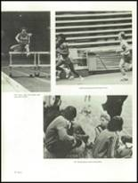 1975 Gar-Field High School Yearbook Page 100 & 101