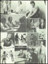 1975 Gar-Field High School Yearbook Page 106 & 107