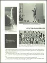 1975 Gar-Field High School Yearbook Page 108 & 109