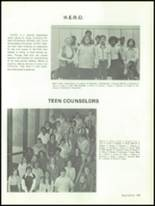 1975 Gar-Field High School Yearbook Page 112 & 113