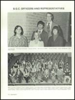 1975 Gar-Field High School Yearbook Page 116 & 117