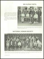 1975 Gar-Field High School Yearbook Page 122 & 123