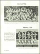 1975 Gar-Field High School Yearbook Page 128 & 129