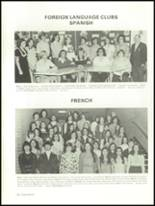 1975 Gar-Field High School Yearbook Page 130 & 131