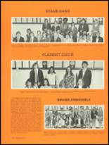 1975 Gar-Field High School Yearbook Page 134 & 135