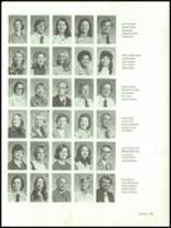 1975 Gar-Field High School Yearbook Page 142 & 143