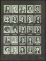 1975 Gar-Field High School Yearbook Page 160 & 161