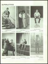 1975 Gar-Field High School Yearbook Page 232 & 233