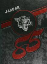 1985 Yearbook Jackson Memorial High School
