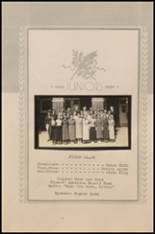 1936 Ft. Cobb High School Yearbook Page 24 & 25