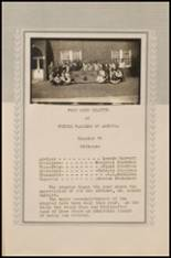 1936 Ft. Cobb High School Yearbook Page 62 & 63