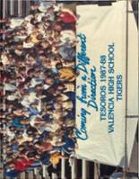 1988 Yearbook Valencia High School