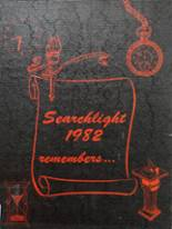 1982 Yearbook Palmyra High School