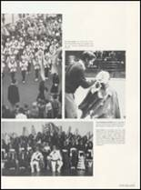 1982 Fayetteville High School (East Campus) Yearbook Page 46 & 47