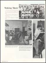 1982 Fayetteville High School (East Campus) Yearbook Page 48 & 49