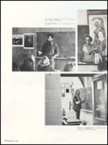 1982 Fayetteville High School (East Campus) Yearbook Page 56 & 57