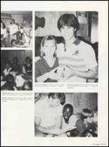 1982 Fayetteville High School (East Campus) Yearbook Page 78 & 79
