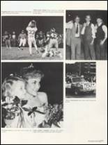 1982 Fayetteville High School (East Campus) Yearbook Page 82 & 83