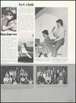 1982 Fayetteville High School (East Campus) Yearbook Page 90 & 91