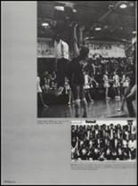 1982 Fayetteville High School (East Campus) Yearbook Page 124 & 125