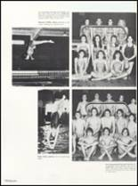 1982 Fayetteville High School (East Campus) Yearbook Page 134 & 135