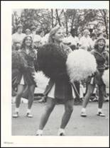 1982 Fayetteville High School (East Campus) Yearbook Page 144 & 145