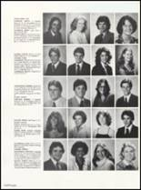 1982 Fayetteville High School (East Campus) Yearbook Page 168 & 169
