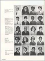 1982 Fayetteville High School (East Campus) Yearbook Page 170 & 171