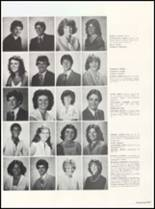 1982 Fayetteville High School (East Campus) Yearbook Page 172 & 173