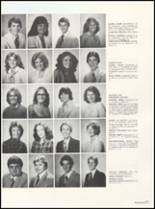 1982 Fayetteville High School (East Campus) Yearbook Page 174 & 175