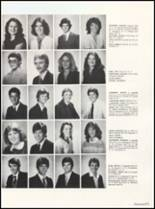 1982 Fayetteville High School (East Campus) Yearbook Page 176 & 177