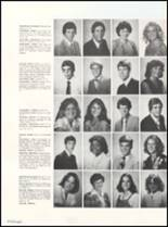 1982 Fayetteville High School (East Campus) Yearbook Page 178 & 179