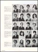 1982 Fayetteville High School (East Campus) Yearbook Page 182 & 183