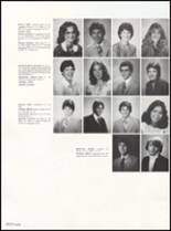1982 Fayetteville High School (East Campus) Yearbook Page 186 & 187