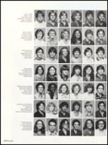1982 Fayetteville High School (East Campus) Yearbook Page 190 & 191