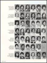 1982 Fayetteville High School (East Campus) Yearbook Page 192 & 193