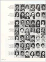 1982 Fayetteville High School (East Campus) Yearbook Page 196 & 197