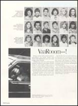 1982 Fayetteville High School (East Campus) Yearbook Page 198 & 199