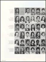 1982 Fayetteville High School (East Campus) Yearbook Page 200 & 201