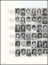1982 Fayetteville High School (East Campus) Yearbook Page 202 & 203