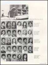 1982 Fayetteville High School (East Campus) Yearbook Page 210 & 211