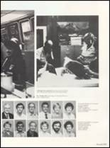 1982 Fayetteville High School (East Campus) Yearbook Page 212 & 213