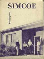 1962 Yearbook Goldendale High School