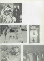 1975 Clyde High School Yearbook Page 12 & 13