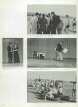 1975 Clyde High School Yearbook Page 18 & 19