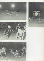 1975 Clyde High School Yearbook Page 34 & 35